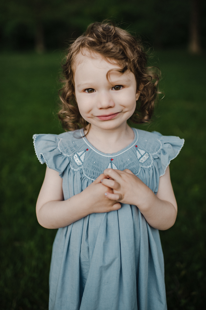 Hudson Valley Family and Children Photographer