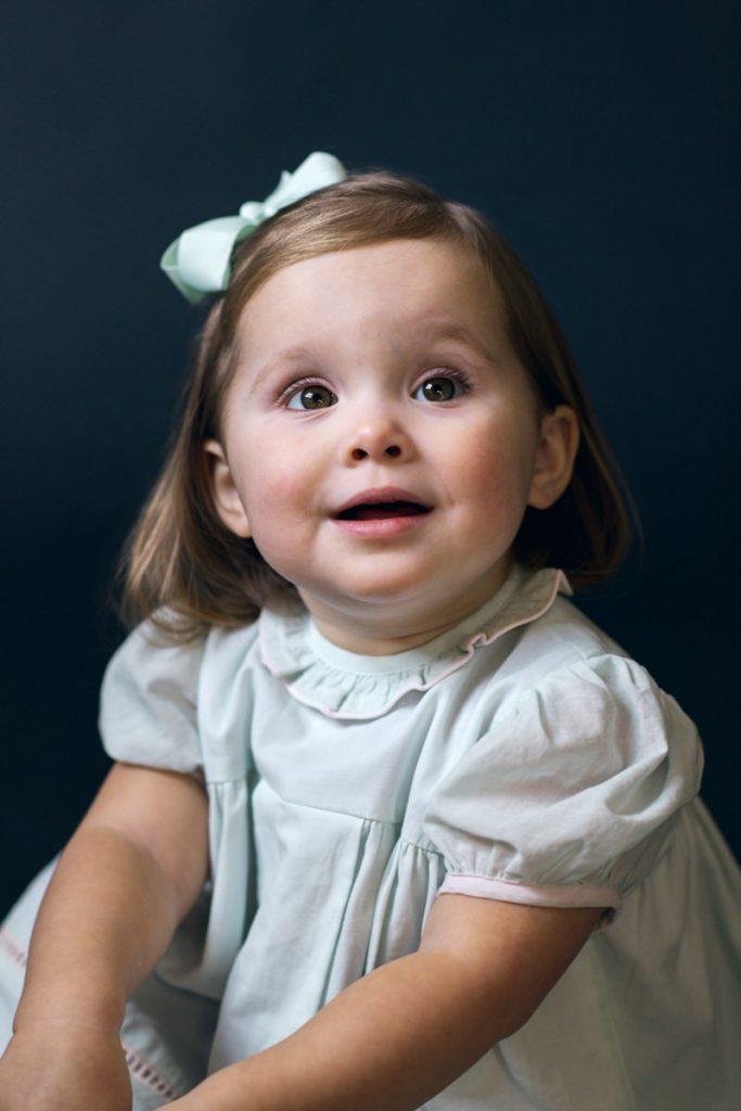 classic child portraits