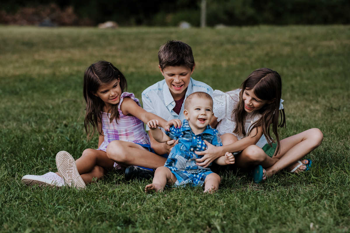 westchester family photography