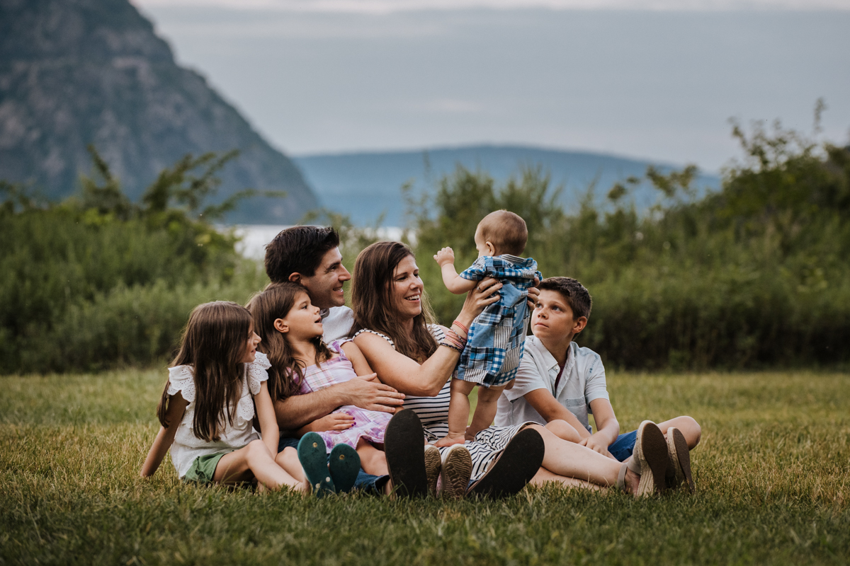 cold spring family photographer