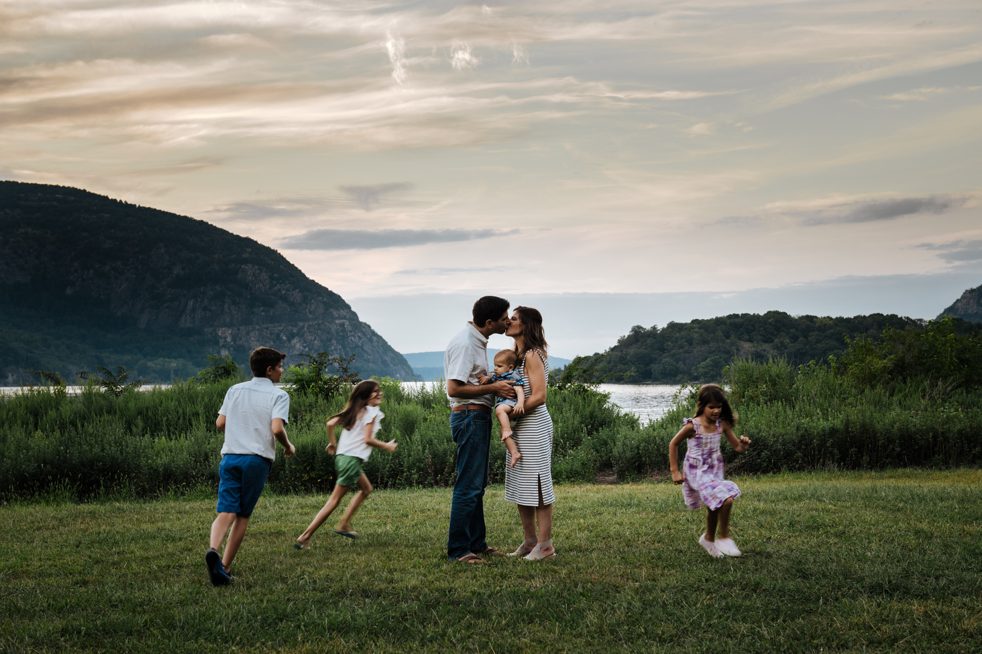 Hudson Valley Family Photography