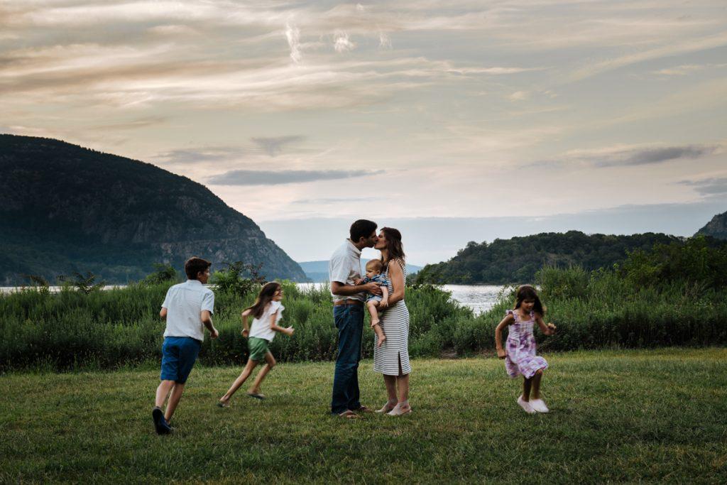 Hudson Valley Family Photographer