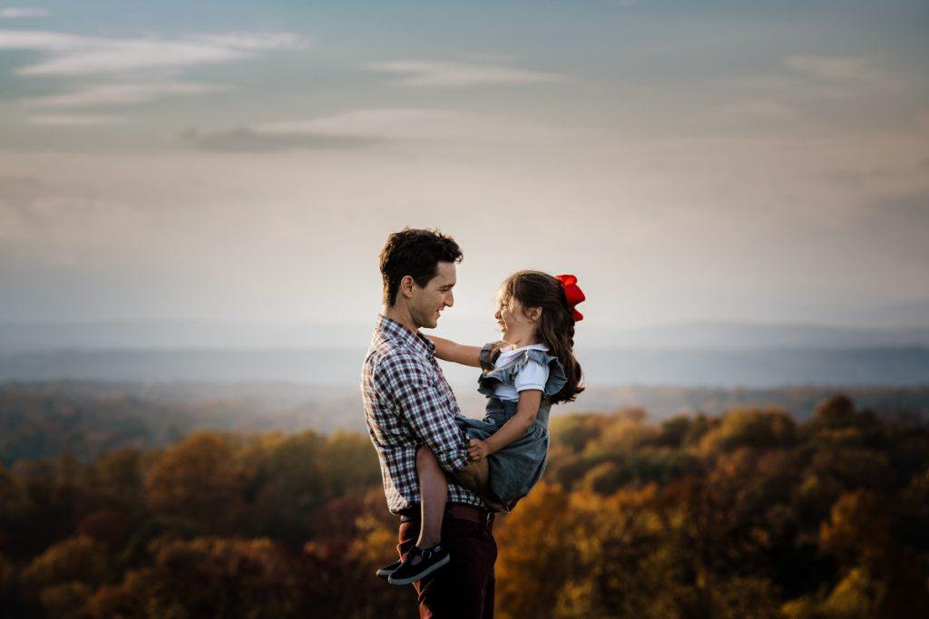 Rhinebeck Family Photography