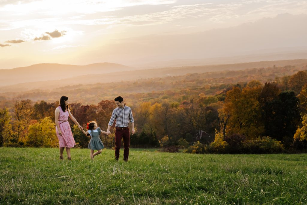 Westchester NY Family Photographer